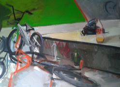 Skatepark – przestrzeń alternatywna, Jola Jastrząb
