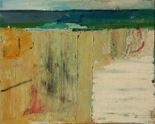 Duchowość morza, Jola Jastrząb