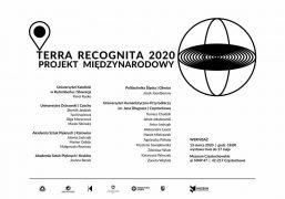 Miejsca. Terra recognita 2020, Jola Jastrząb